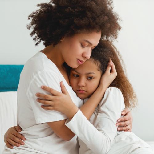 Was tun, wenn das Kind gemobbt wird?
