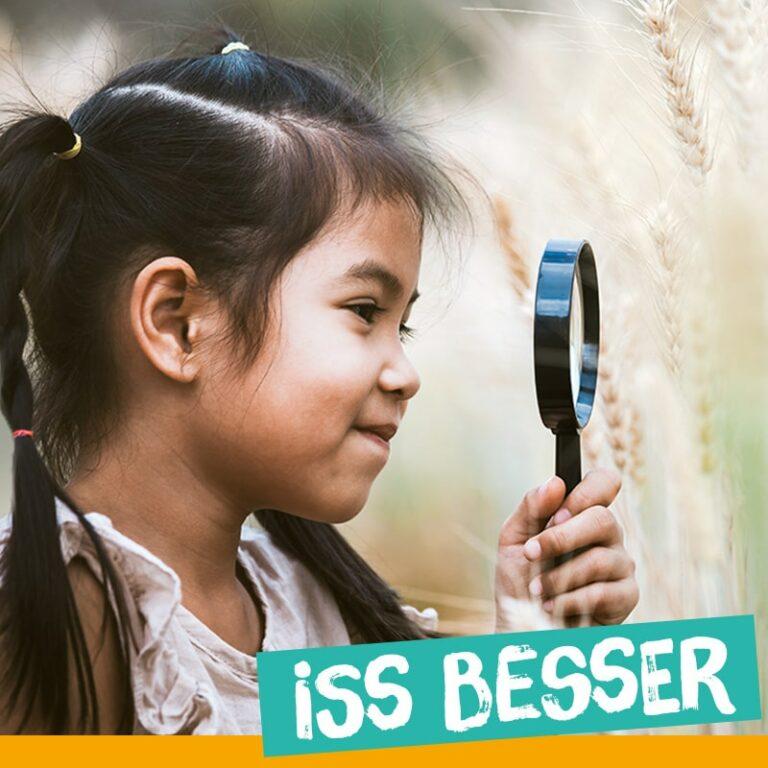 ISS BESSER