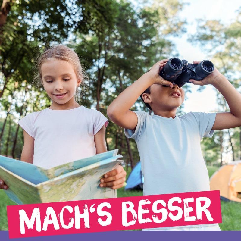 MACH'S BESSER
