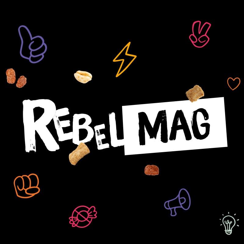 REBEL MAG