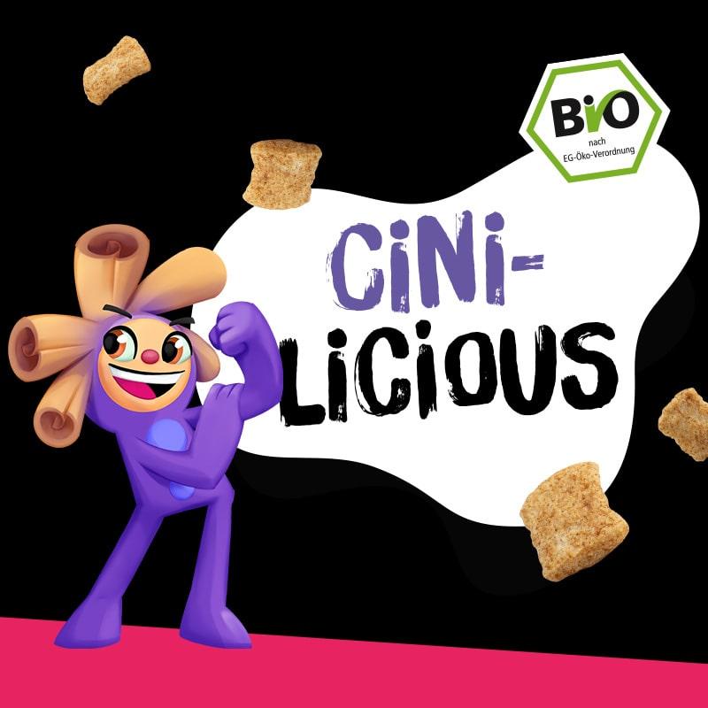 CINI-LICIOUS